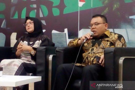 FPAN:  Perubahan nama RUU HIP tak akan hentikan polemik
