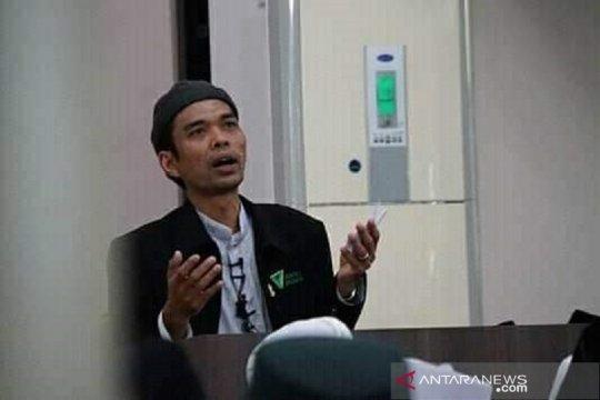 Arief Poyuono anggap UAS tak bermaksud ciptakan perpecahan