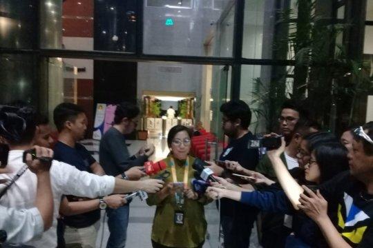 """KPK geledah rumah dan """"money changer"""" anggota DPR Nyoman Dhamantra"""
