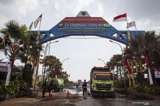 Pakar: Perlu dialog KBN-KCN untuk perbaiki kinerja pelabuhan