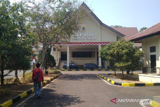 DPRD Cianjur agendakan pembetukan fraksi dan pimpinan definitif