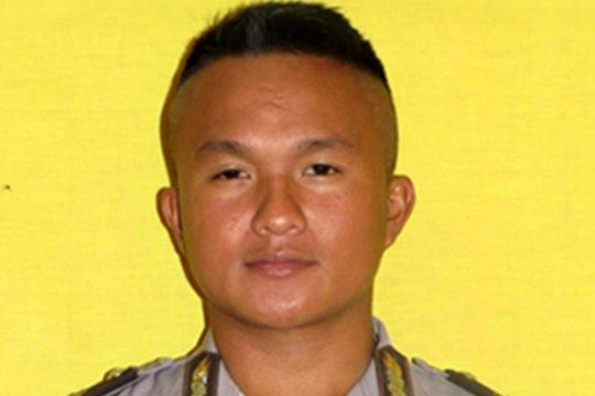 Jenazah Briptu Heidar bakal diterbangkan ke Makassar