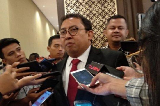Gerindra hormati keputusan Demokrat gabung koalisi Jokowi-Ma'ruf