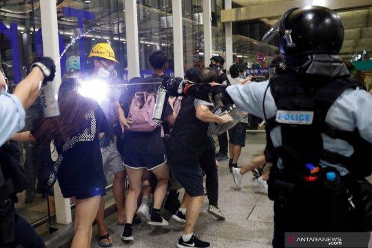 BRI jamin kantor perwakilan di Hong Kong tidak terganggu kericuhan