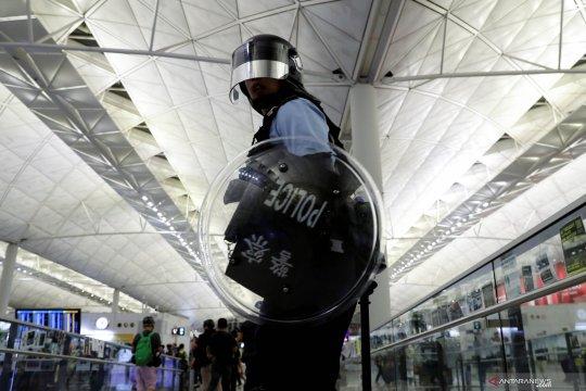 Global Times: Wartawan kami yang disandera massa dibebaskan aparat