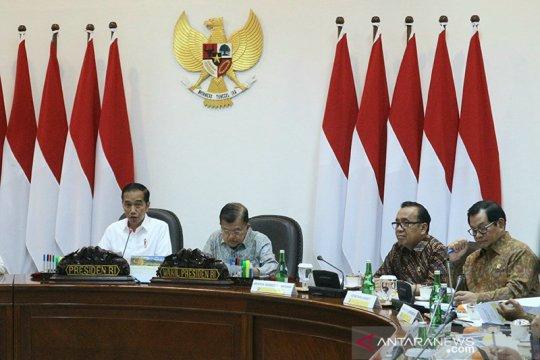 Presiden arahkan pameran luar negeri terintegrasi