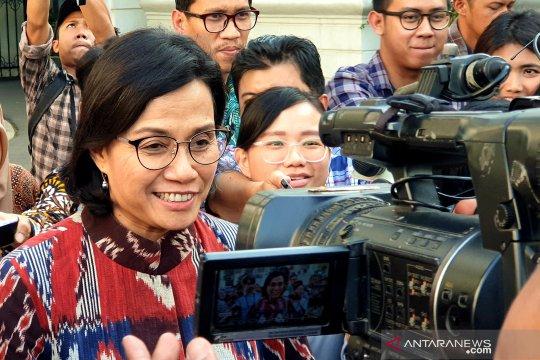 Indonesia Indicator catat 10 menteri paling banyak dibicarakan