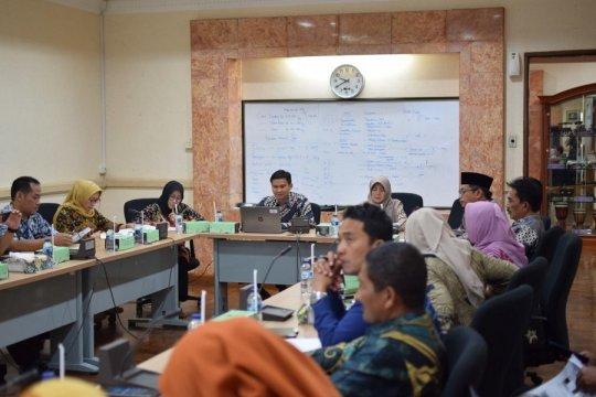 Tim pengendali inflasi Kediri evaluasi operasi pasar cabai