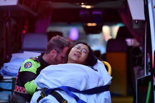 Pengacara: Tersangka penikam di Sydney alami sakit jiwa