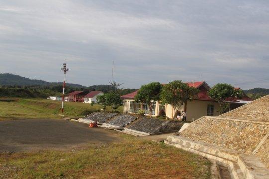 Kemenhub kembangkan bandara Long Apung wilayah terdepan Kalimantan