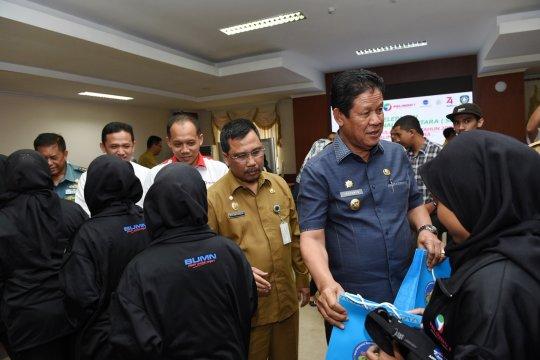 Plt Gubernur minta peserta SMN promosikan wisata Kepri
