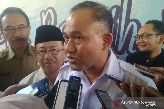 Jabar pengguna narkoba terbesar di Indonesia