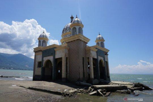 Tim PBB kunjungi Sulteng jelang setahun bencana Pasigala