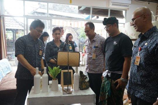 Dekranasda Denpasar dorong perajin produksi bercorak budaya