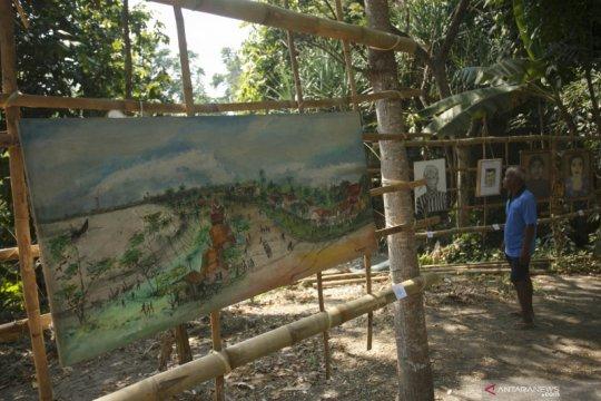 Mendes ajak masyarakat Yogyakarta hidupkan kembali desa wisata