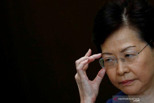 Carrie Lam berharap pencabutan RUU ekstradisi bantu selesaikan krisis