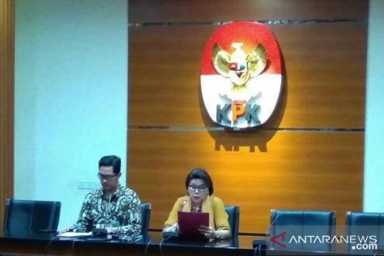 KPK panggil 4 pejabat AP II terkait kasus suap