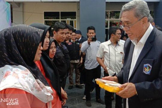 ACT - FTI UMI sebar 1000 paket makanan melalui Dapur Qurban