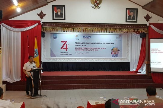 SMN kembali hadir di Kaltara dalam Program BUMN Hadir Untuk Negeri