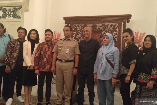 Jakarta Melayu Festival digelar di Ancol sambut hari kemerdekaan RI