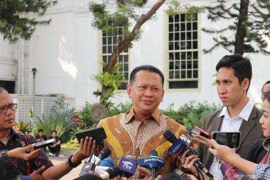 Ketua DPR minta seluruh pihak di Papua menahan diri