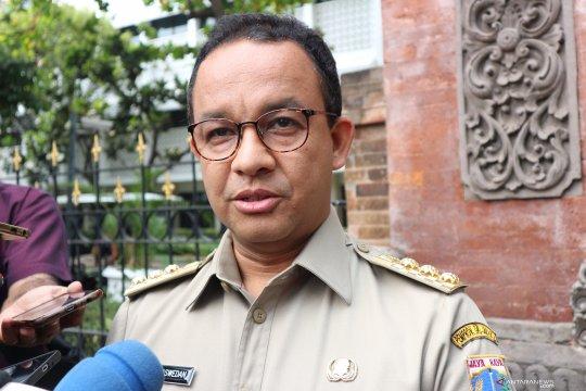 Anies: Anggota DPRD jadikan SK jaminan kredit sah kalau sesuai OJK
