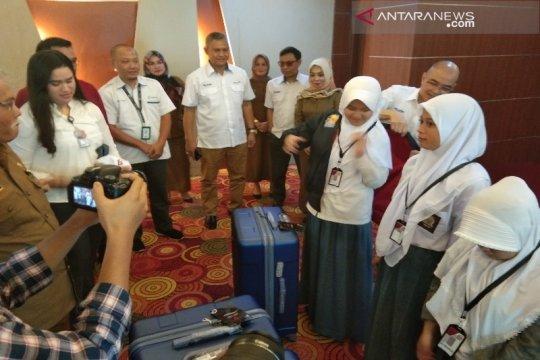 23 siswa berprestasi di Sultra ikuti pembekalan SMN