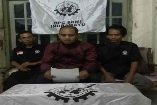SBMI Indramayu dapat 34 aduan penipuan kerja luar negeri