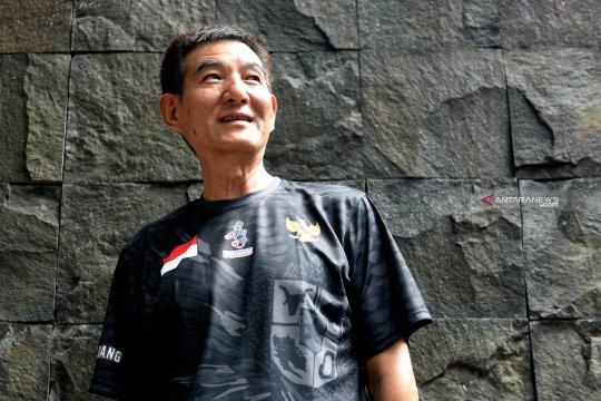 Li Qiujiang punya stategi raih medali emas pada SEA games 2019