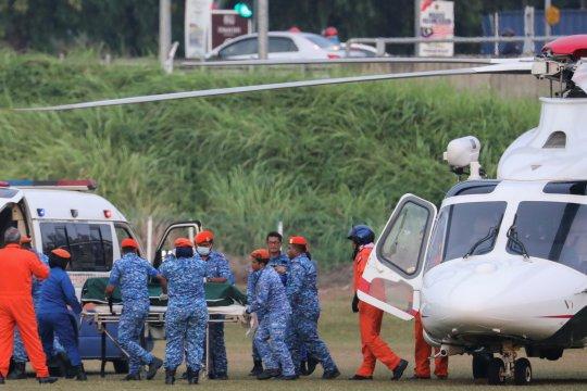 Polisi Malaysia: Ditemukan jenazah diduga remaja disabilitas Irlandia