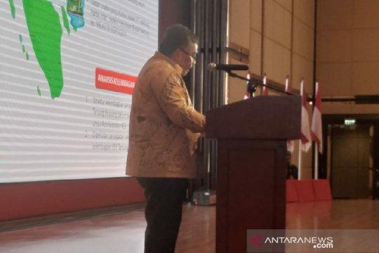 Menteri PPN: tingkat partisipasi sekolah di Indonesia tinggi
