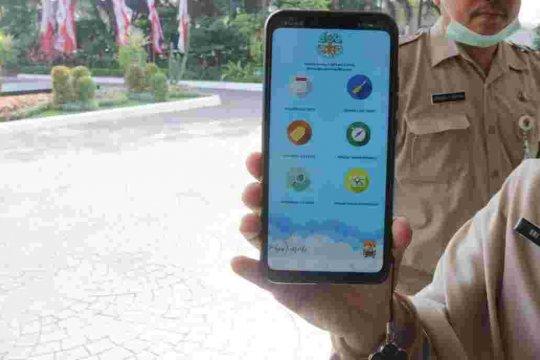 Pemprov DKI Jakarta luncurkan aplikasi Uji Emisi Elektronik