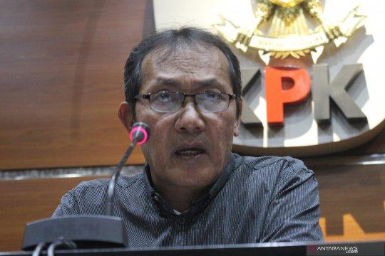 Penetapan tersangka baru kasus korupsi KTP elektronik