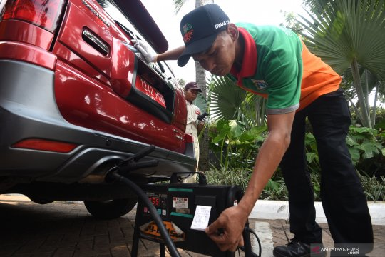 KPBB: Paksa industri otomotif hasilkan kendaraan rendah emisi