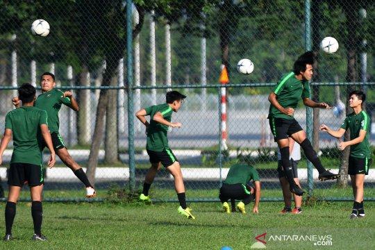 Timnas U-18 buka kesempatan calon pemain baru pasca Piala AFF 2019