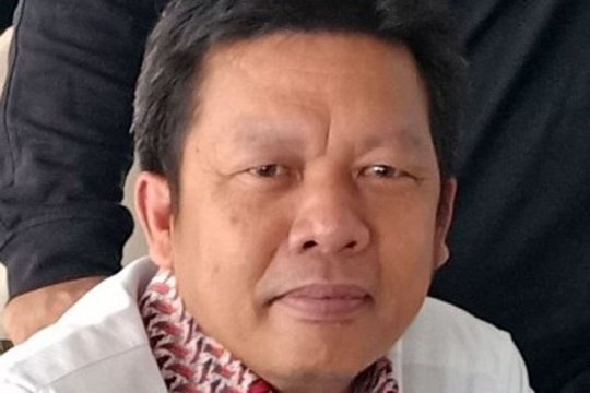 Lemkapi apresiasi Polda Riau tetapkan korporasi tersangka karhutla