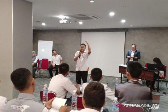GM Pelindo II lepas 23 peserta SMN ke Palangka Raya
