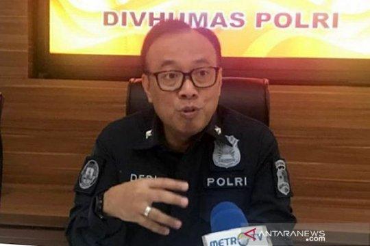 Ipda Erwin masih dirawat di RSPP