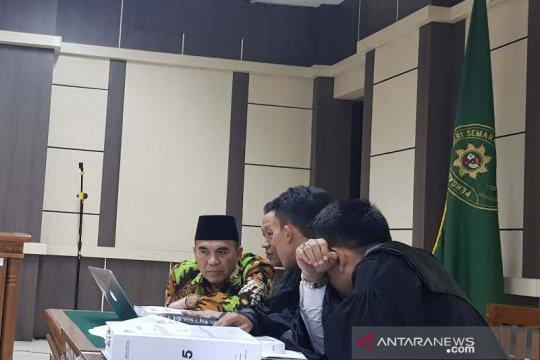 Jaksa tuntut hak politik Bupati Jepara dicabut 5 tahun
