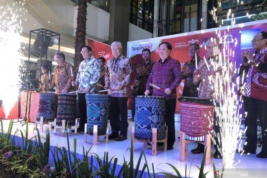 Pesta diskon hingga 74 persen, 321 mal ramaikan Indonesia Great Sale