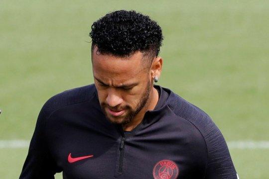 Impian Neymar untuk hengkang kian suram