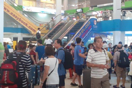 Asita: 100.000 wisman kunjungi Batam pada akhir pekan tengah Agustus