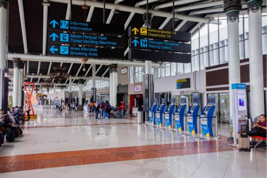 Citilink pindah ke Terminal 2 Bandara Soekarno-Hatta