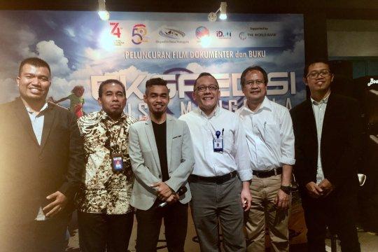 55 peneliti temukan potensi alam pulau kecil terluar di Indonesia