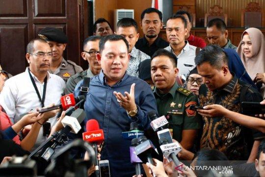 Kisah Kivlan Zen yang berutang nasi Padang se-Jakarta