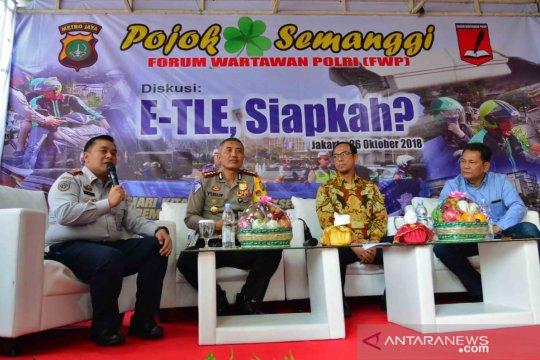 ITW sebut angkutan umum daring turut perkeruh lalin Jakarta