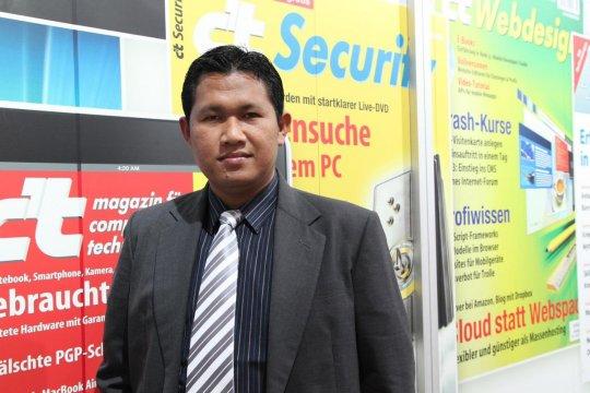 Pakar ingatkan akses internet juga bisa untuk jaga perdamaian di Papua