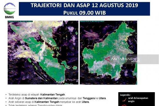 Gelombang laut di perairan Kaltara diprediksi naik