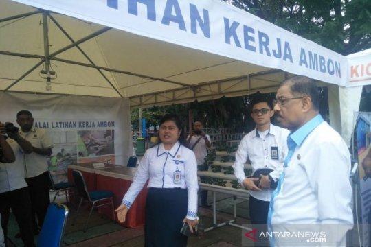 """20 perusahaan di Ambon ikut """"Job Fair"""""""