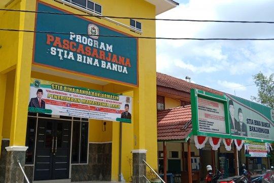 STIA Bina Banua jadi PTS terbaik se-Kalimantan